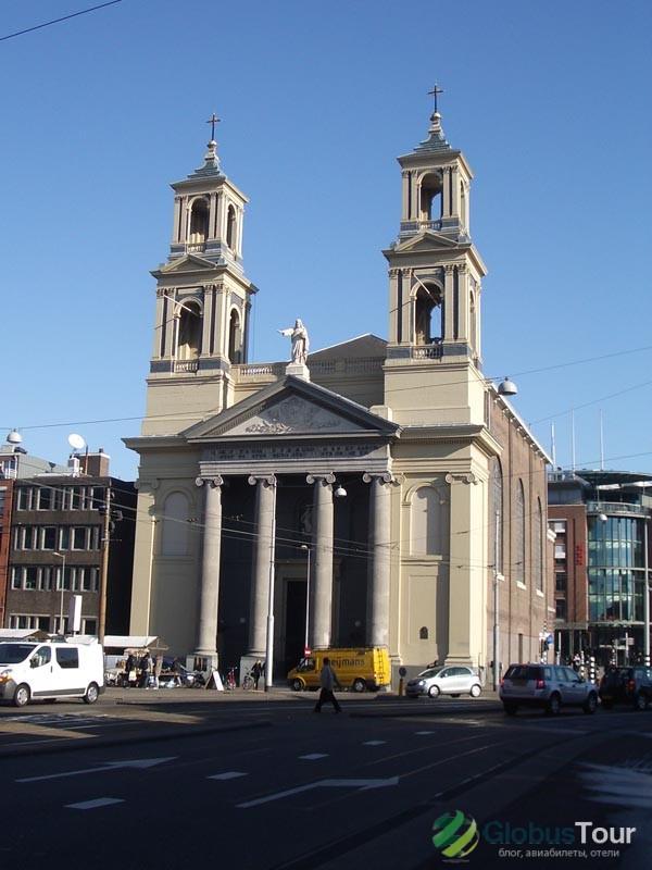 Церковь Аарона и Моисея